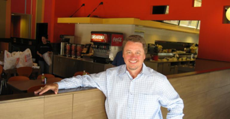 Zoës Kitchen inks $20M credit facility