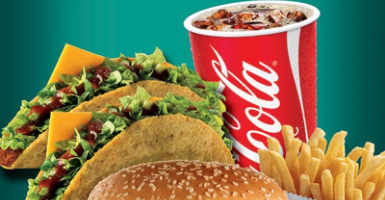 New menu deals focus on feasting, value