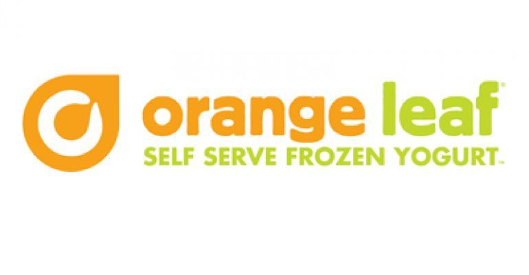 Orange Leaf Frozen Yogurt expands into Australia