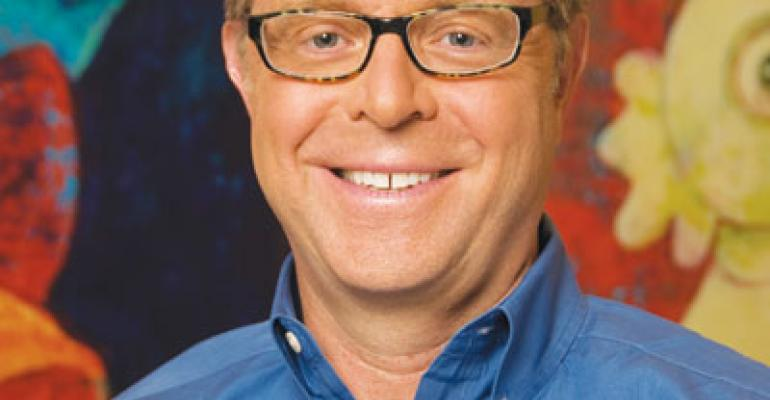Popeyes promotes Richard Lynch to chief global brand officer