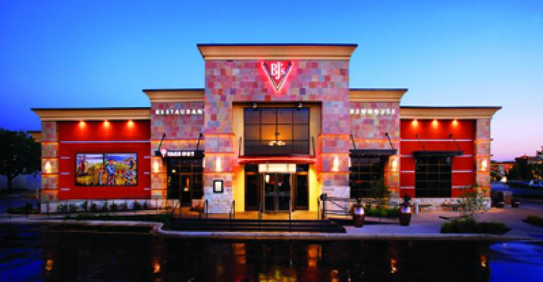 BJ's preliminary 4Q report indicates strong sales