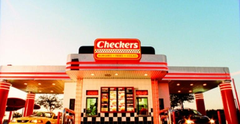 Checkers CEO appears on 'Undercover Boss'