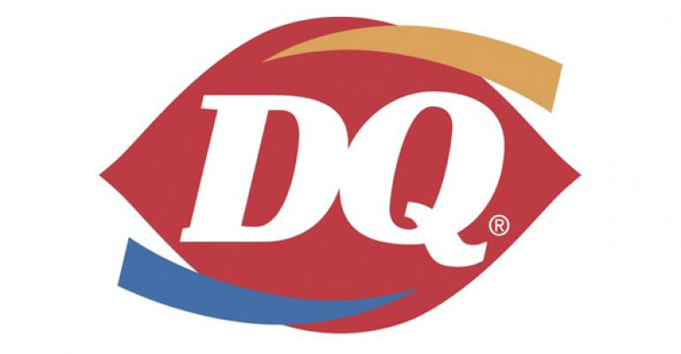 Dairy Queen opens 500th restaurant in China