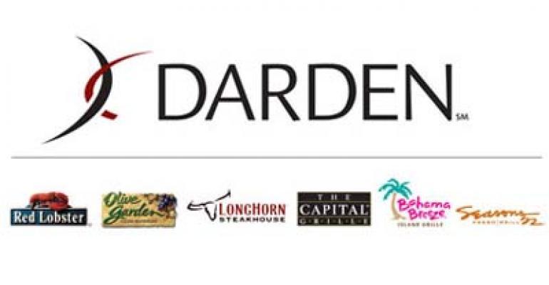 Restaurant workers group sues Darden Restaurants