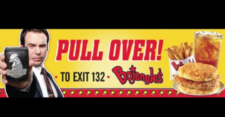 Bojangles' rolls out new ad campaign