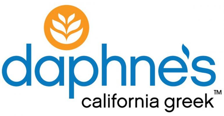 Daphne's eyes national growth following revamp