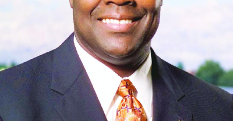 Meet McDonald's new CEO: Don Thompson
