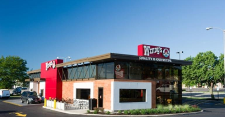 Wendy's plans significant capital investment