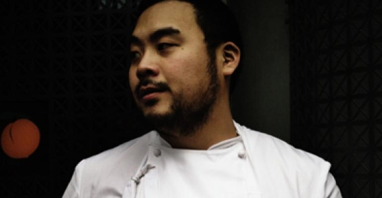 David Chang on popular kimchi dish
