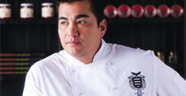 MenuMasters 2012: José Garces