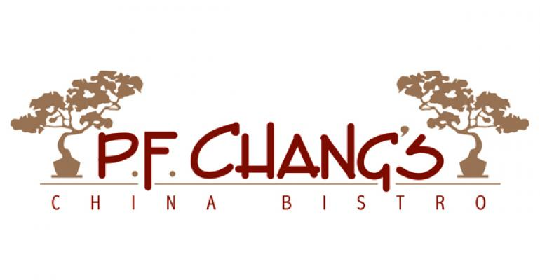 P.F. Chang's Federico named 2012 Norman Award winner