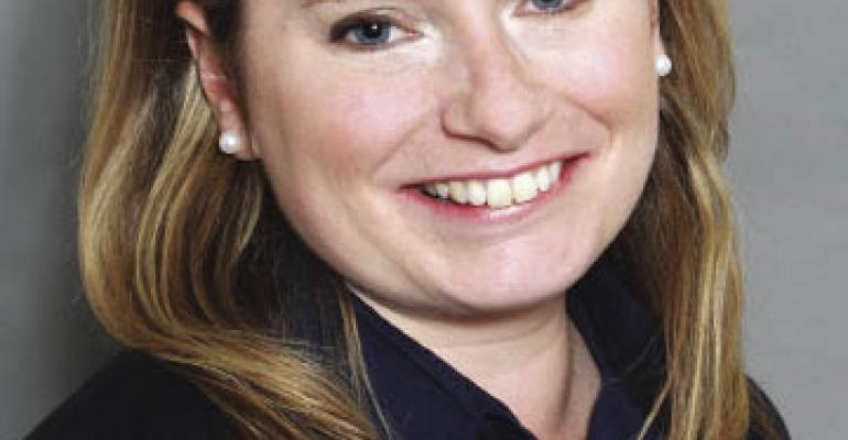 Words From: NRN.com executive editor Sarah Lockyer