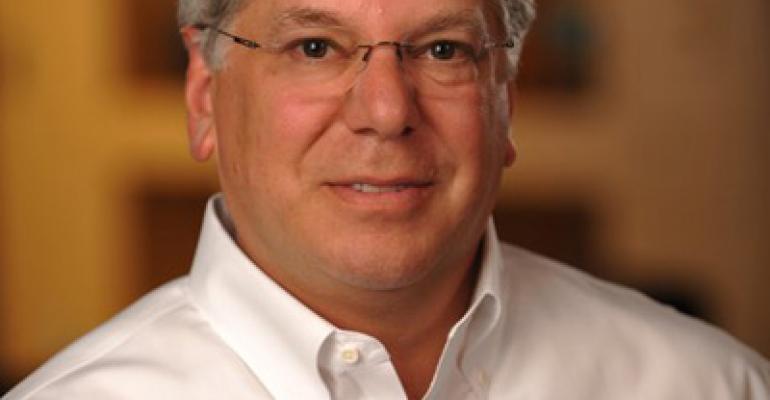 Buca di Beppo names Rick Tasman CEO