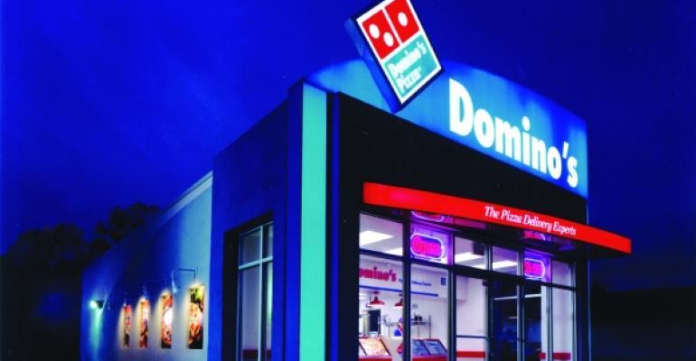 Domino's debuts gluten-free pizza crust