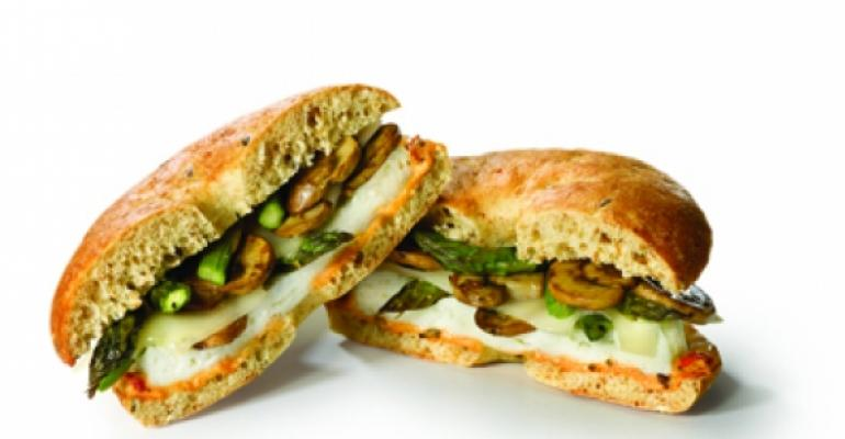 Einstein Bros. debuts Smart Choices menu