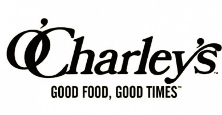 O'Charley's closes 14 underperforming locations