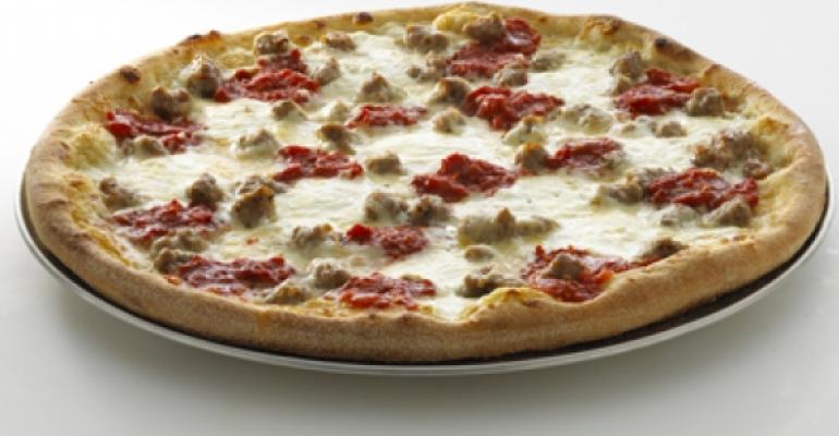 Major pizza brands form American Pizza Community