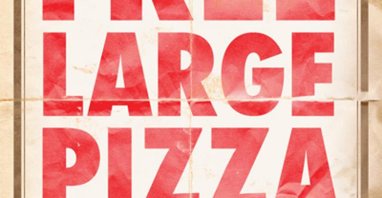 New Pizza Patron promotion spurs controversy