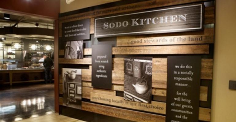SODO Kitchen