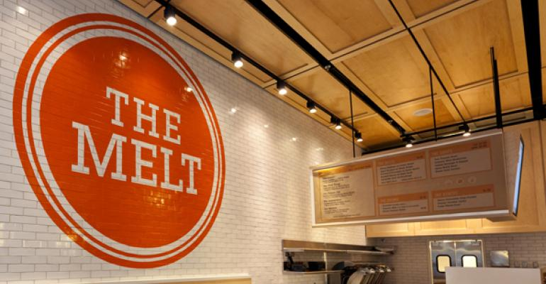 The Melt adds breakfast service, accelerates growth