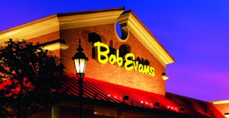 Bob Evans exterior