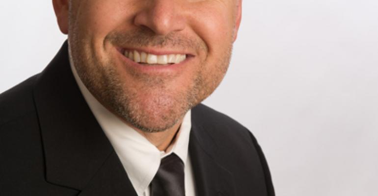 Church's Chicken names Robert Crews EVP, CMO