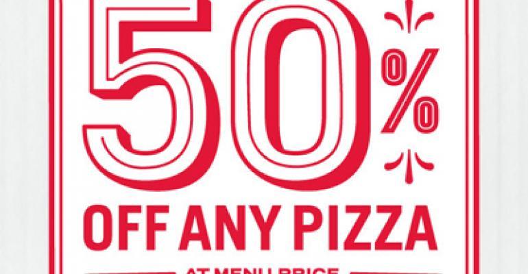 Domino's Pizza hits $1B-plus in digital sales