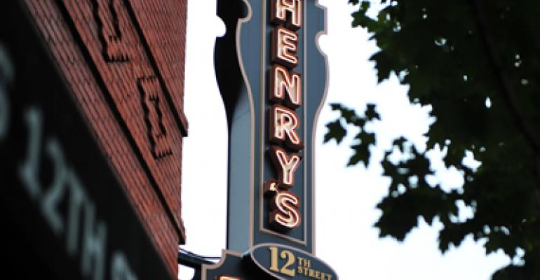 Restaurants Unlimited plans growth