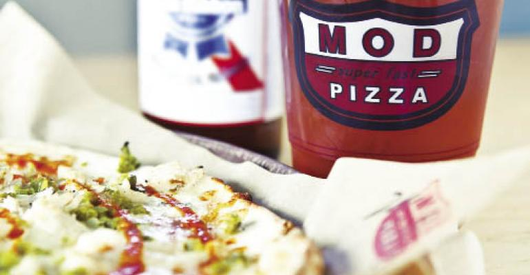 Growth Chains: MOD Pizza
