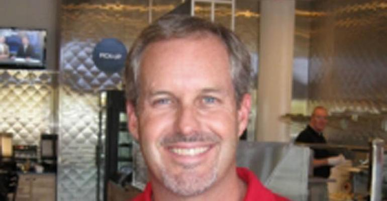 Charles R Morrison