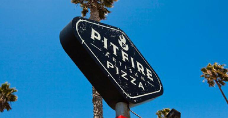 Pitfire Artisan Pizza founder launches restaurant incubator