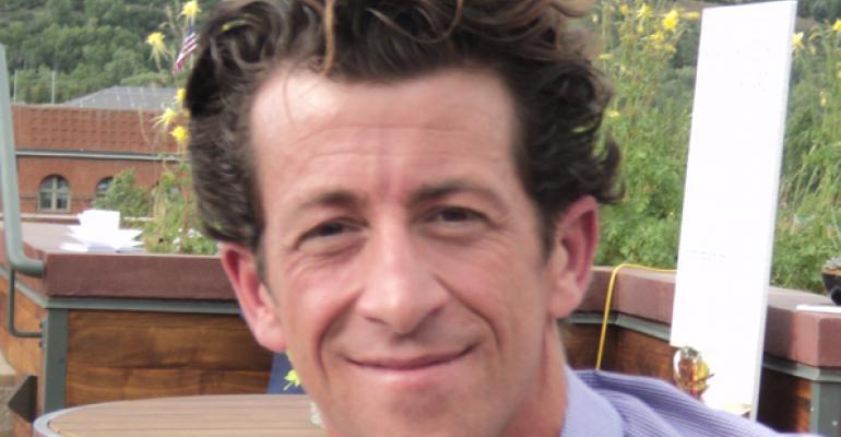 Chef, restaurateur Robbie Wilson talks Aspen, Nashville and making great sides