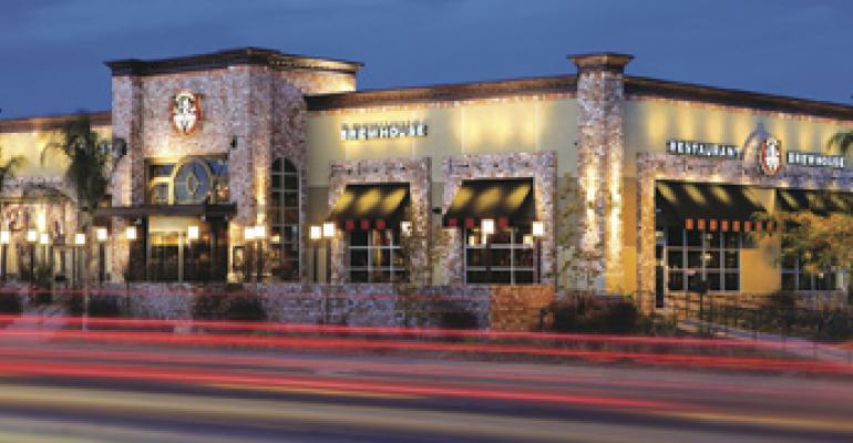 BJ's Restaurants: Menu helped drive 2Q sales increase