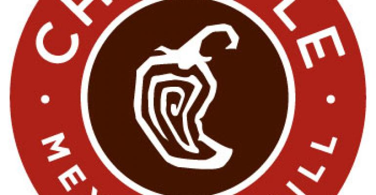 Chipotle 2Q sales slowdown leads to stock sell-off