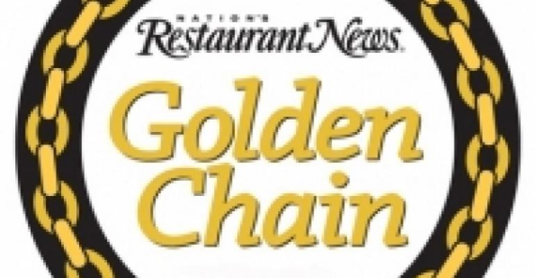 Meet the 2012 Golden Chain Award winners