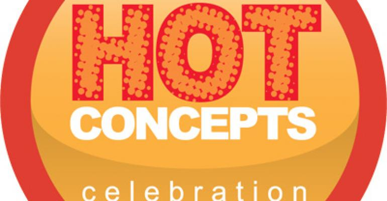 NRN names 2012 Hot Concepts winners
