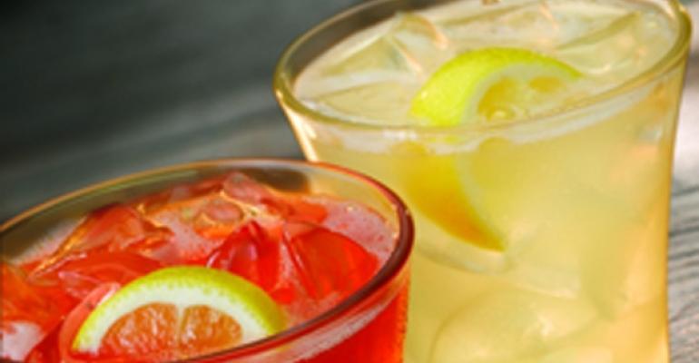 Old Chicago revamps cocktail menu