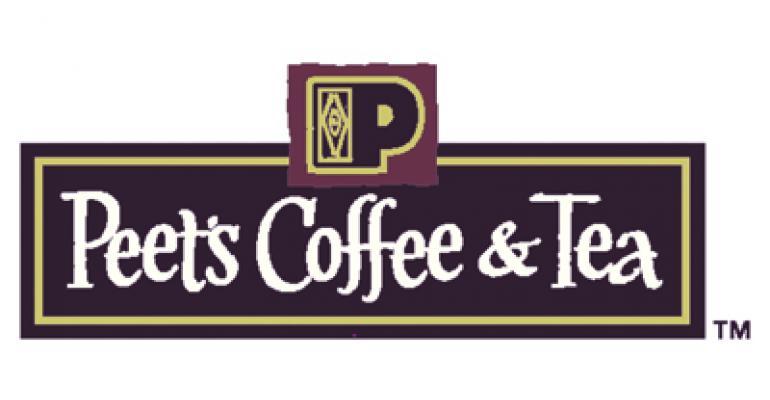 Peet's Coffee & Tea agrees to $1B buyout