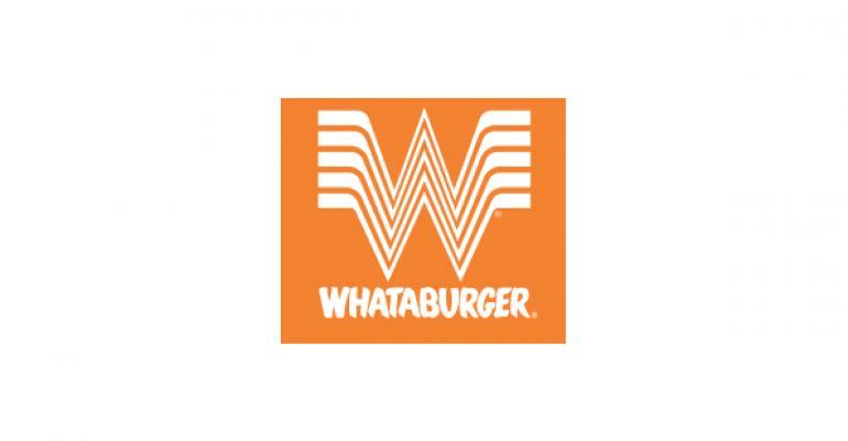 Whataburger redesigns menu, adds healthful items