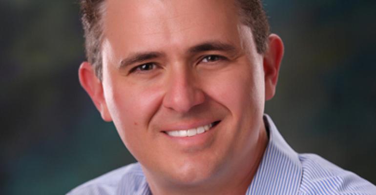 Yum Restaurants International's new CIO on old, new roles