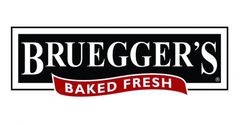 Bruegger's franchisee co-brands units with Jamba Juice