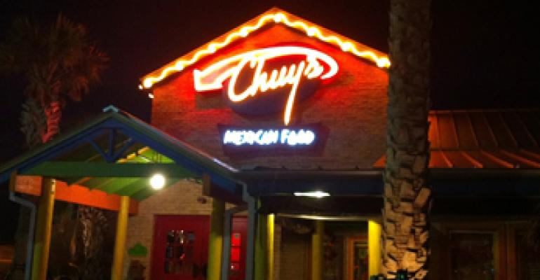 Chuy's reports jump in profit, revenue in 2Q