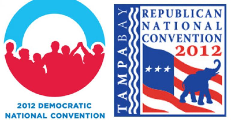 Restaurants welcome Republican and Democratic National Conventions