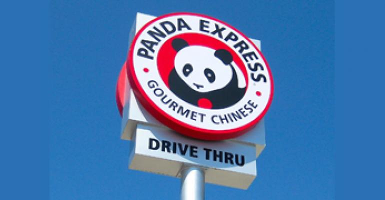 Panda Express unveils new restaurant prototypes