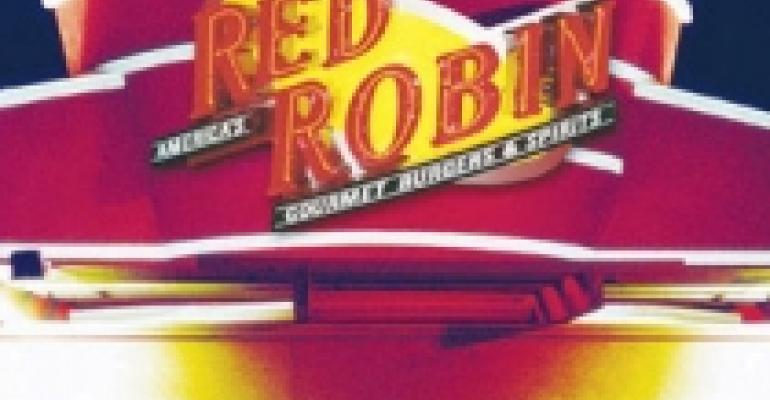 Red Robin: Tavern Double platform drove 2Q success