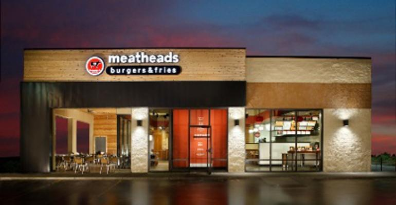 Meatheads Burgers & Fries heads to city
