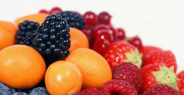 Nancy Kruse, Bret Thorn on the latest restaurant fruit trends