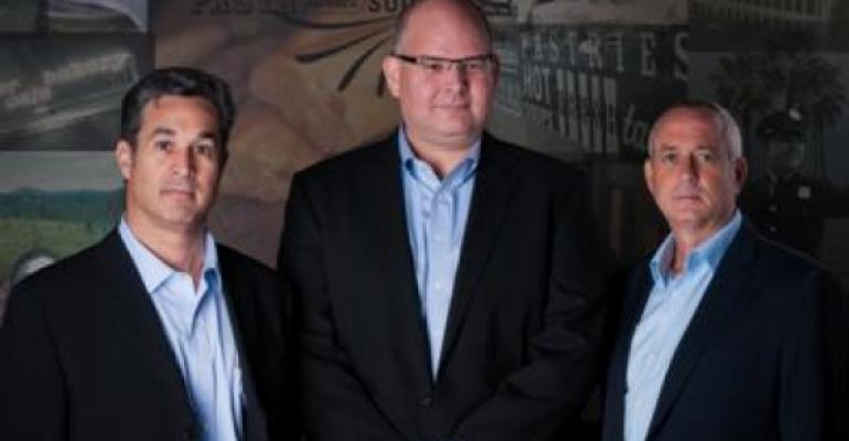 Corner Bakery Café franchise deals move brand into new regions
