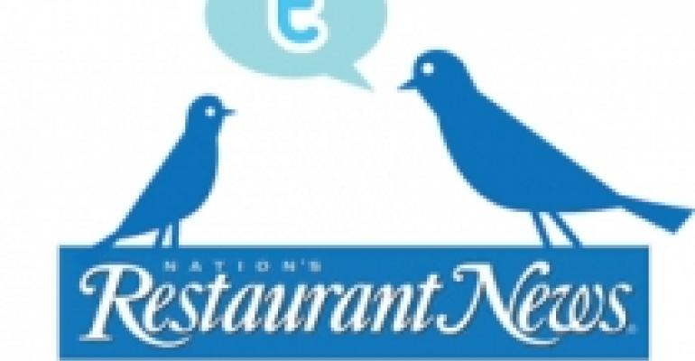 NRN to hold culinary trends Tweet Chat September 25