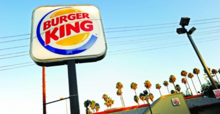 Burger King agrees to refranchise 42 restaurants to GPS Hospitality